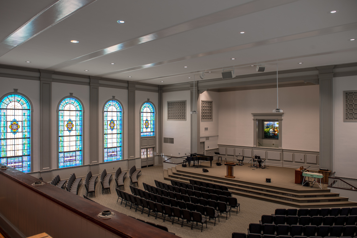 Crawford avenue baptist church rw allen crawford baptist 3 malvernweather Choice Image