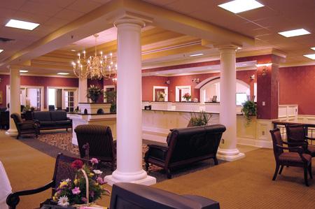 First Bank of Augusta – RW Allen