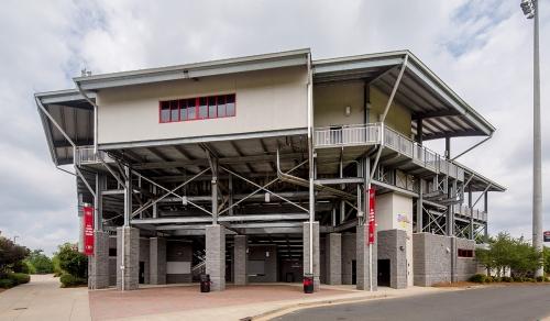 UGA Soccer-Softball Complex-005