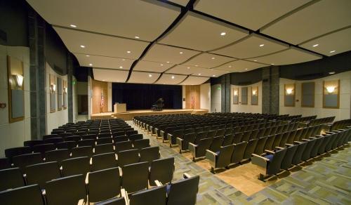 GRU Auditorium S3 MCGAC-949671