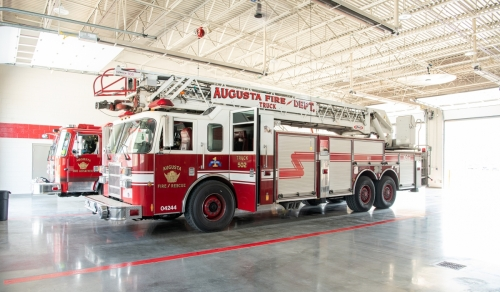 Augusta-Richmond-County-Fire-Station-Commercial-Construction-Contractor