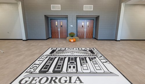 Savannah Georgia Commercial Construction Design-Build