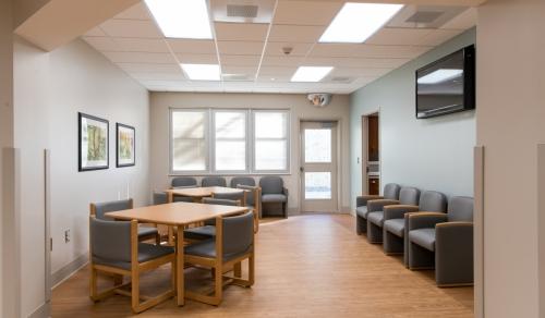 Lighthouse Care Center - Renovation of 300 Unit Adult Acute Mental/Behavioral Health Facility