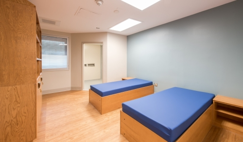 Lighthouse Care Center - Renovation of 300 Unit Adult Acute Mental/Behavioral Health Facility
