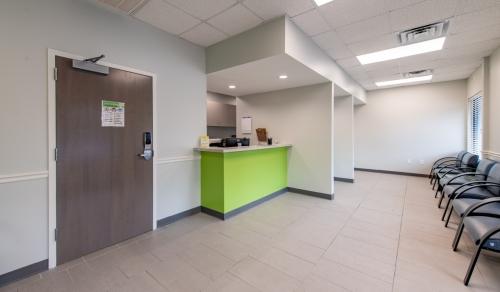 Diversity Health Renovation - Ludowici, GA